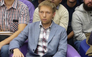 Дмитрий Шувалов